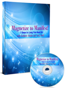 Magnetize to Manifest